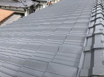 固定強化が求められる屋根材はセメント瓦