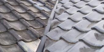 小美玉市で雨漏り補修工事完了