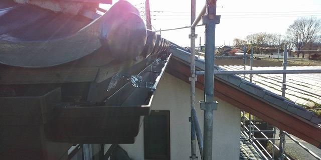 八千代町で太陽に照らされるPC50