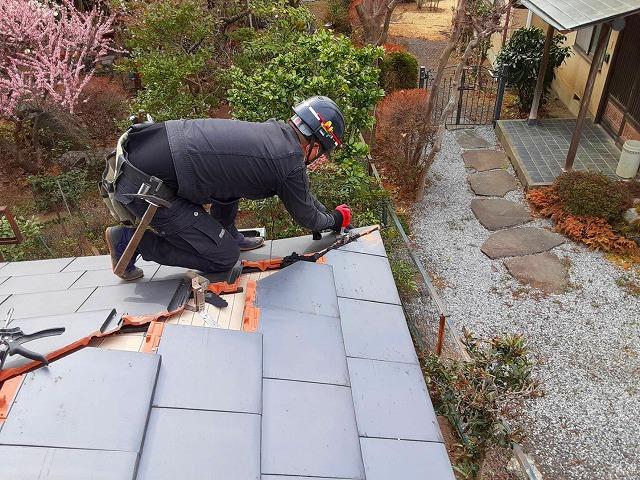城里町で屋根リフォーム工事をご検討の皆様へ