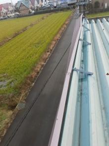 折板屋根5