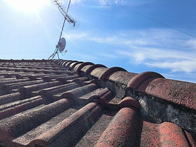 廃盤屋根材の一つに数えられるモニエル瓦