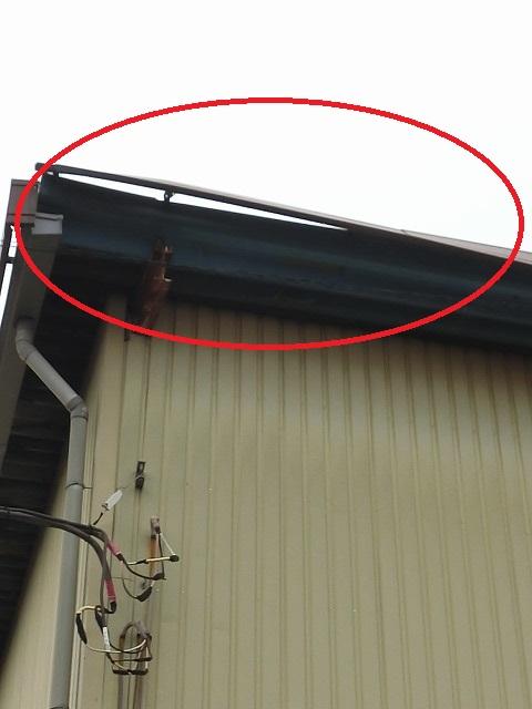 折板屋根2