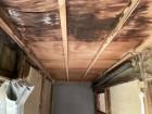 雨漏り修理相談のあった廊下天井への雨漏り被害