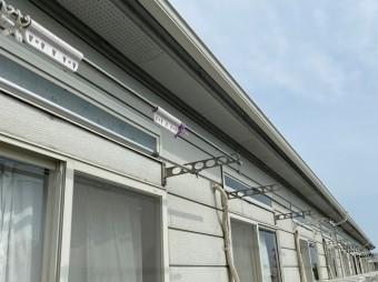 水戸市のワンルーム集合住宅で新しく取り付けたシビルスケアPC50