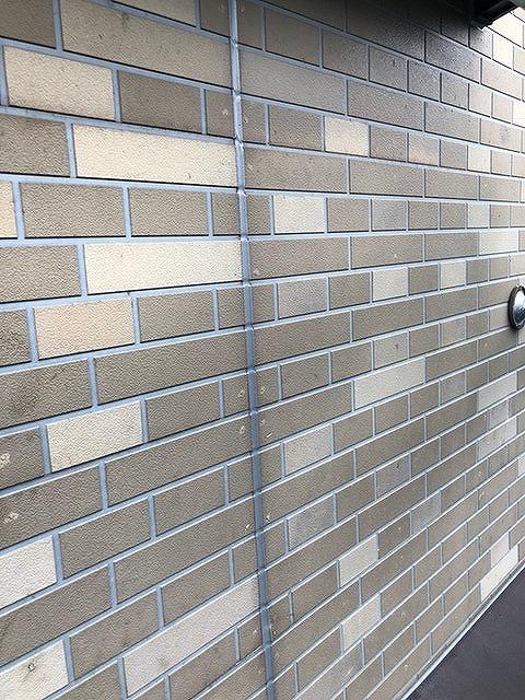 サッシ下の外壁サイディングへのシーリング打ち