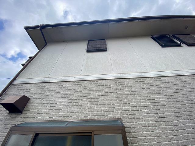 水戸市の飛び込み営業が来たスレート家屋の住宅