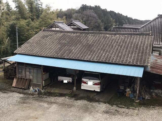 倉庫全景画像